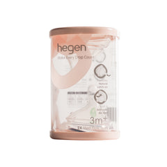 Hegen Teat Medium (2-pack)