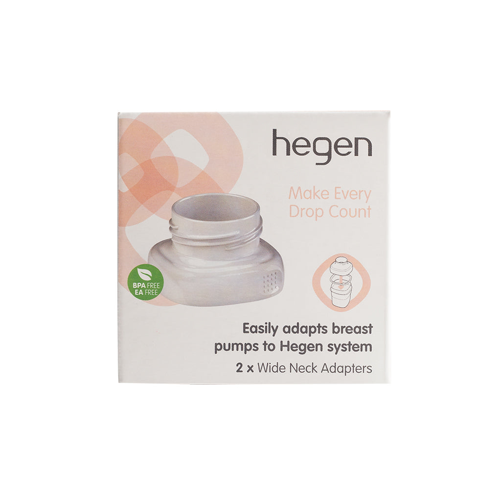 Hegen PCTO™ Wide Neck Adapters (2-pack)