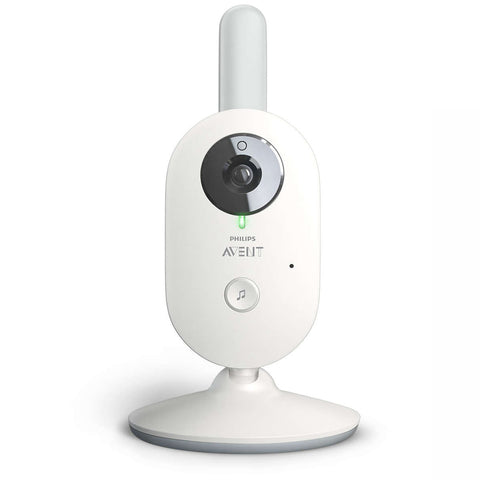 Avent Digital Video Baby Monitor SCD833/05