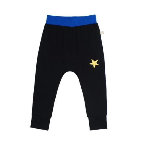 Oeteo Starry Gaze Nova Harem Pants