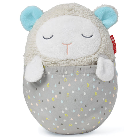 Skip Hop Moonlight & Melodies Hug Me Projection Baby Soother