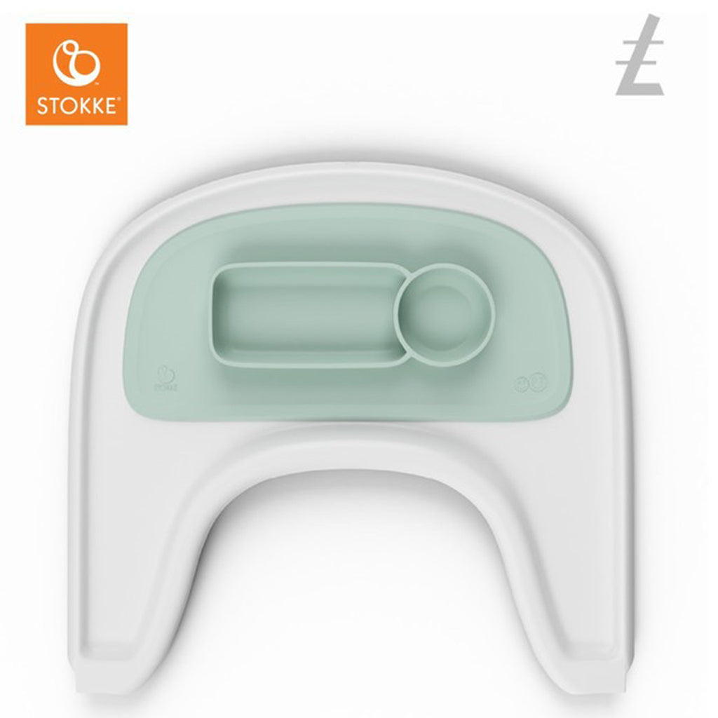EZPZ™ by Stokke™ silicone mat for Stokke® Tray