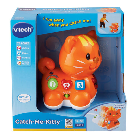V-Tech Catch Me Kitty