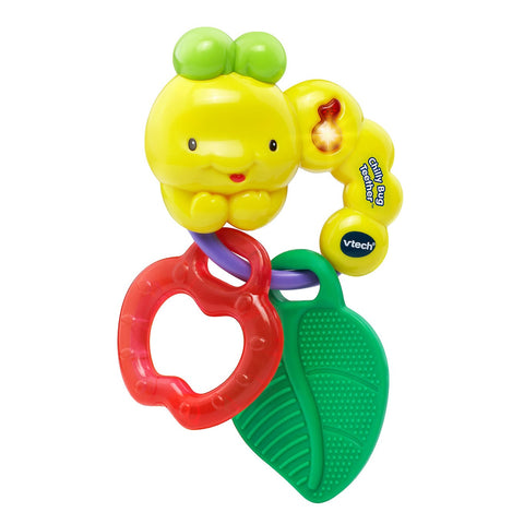V-Tech Chilly Bug Teether