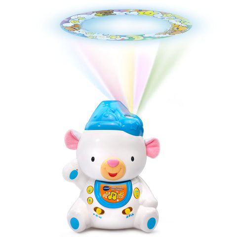 V-Tech Sleepy Lullabies Bear Projector