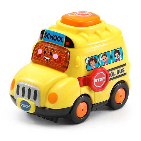 V-Tech Go! Go! Smart Wheels School Bus