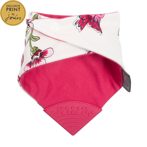 Cheeky Chompers Neckerchew (Anna Floral)
