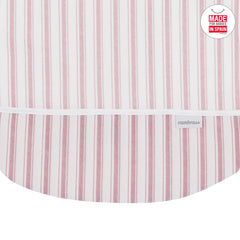 Cambrass Square Bib PVC Denim