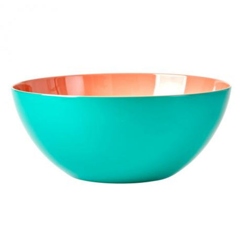 Rice Melamine Salad Bowl