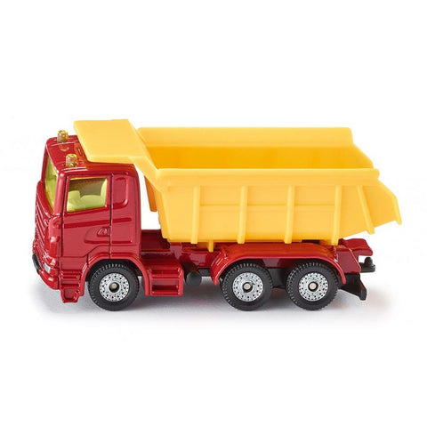 Siku Truck with Dumper Body
