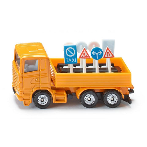 Siku Road Maintenance Truck