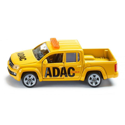 Siku Pick Up Adac
