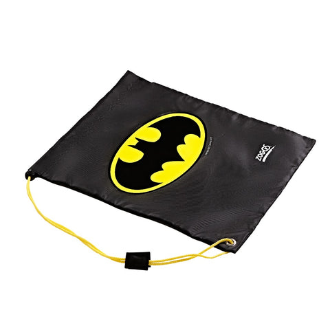 Zoggs DC Super Heroes Batman Junior Rucksack
