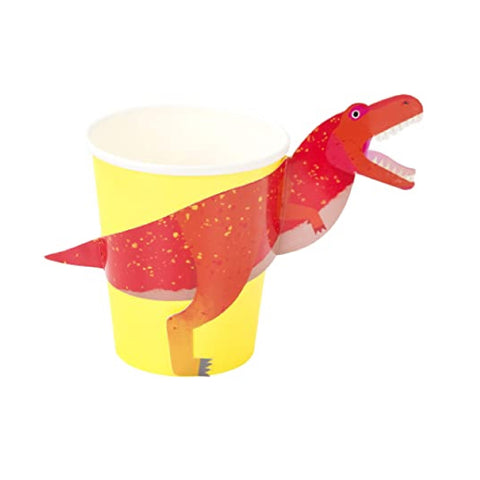 Talking Tables Dinosours Cup