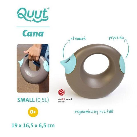 Quut Cana - Small