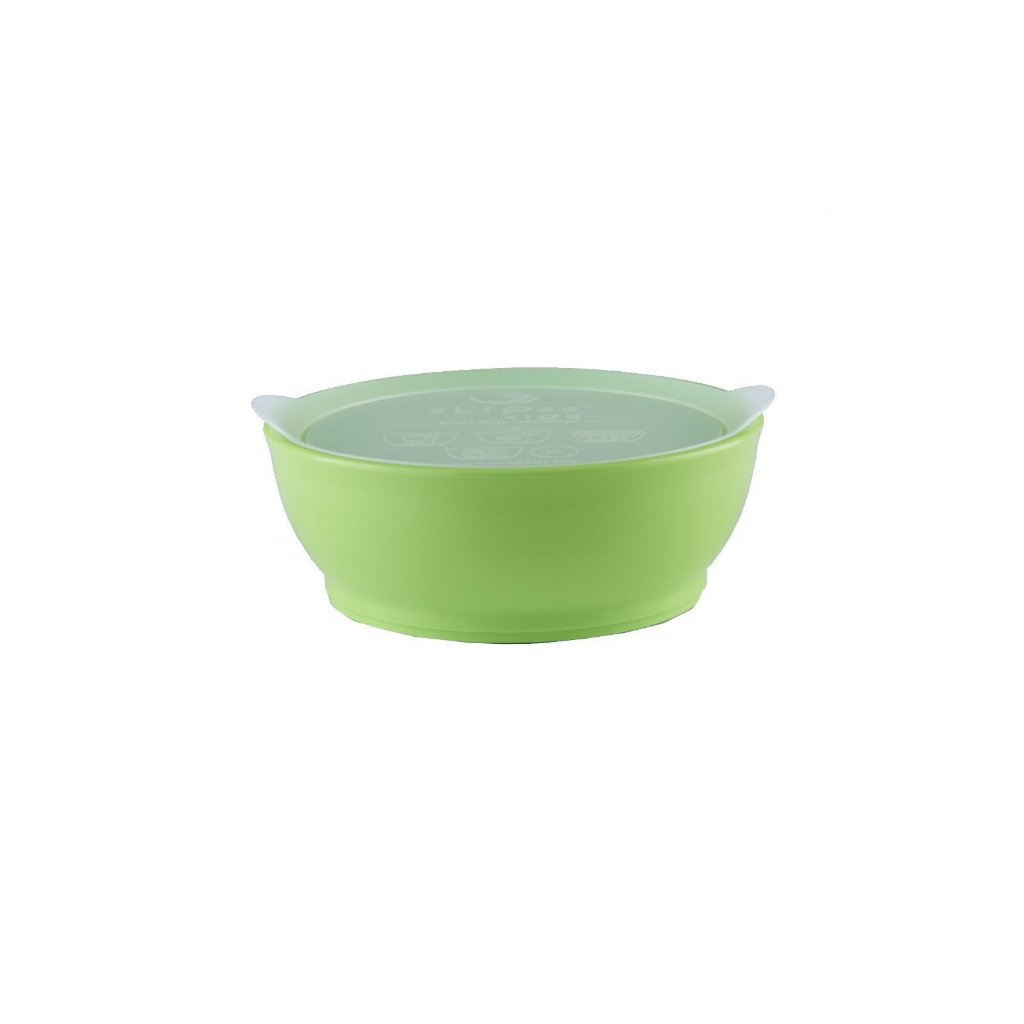 Elipse 12 Oz Bowl & Lid - 2 Pack