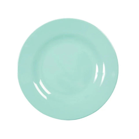 Rice Melamine Side Plate