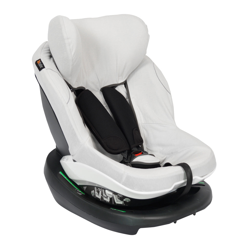 BeSafe Child Seat Cover - Glacier Grey