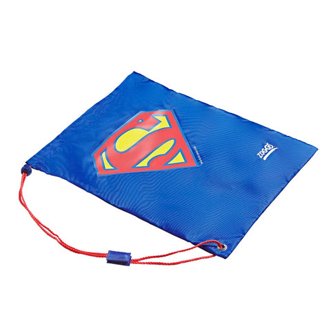 Zoggs DC Super Heroes Superman Junior Rucksack