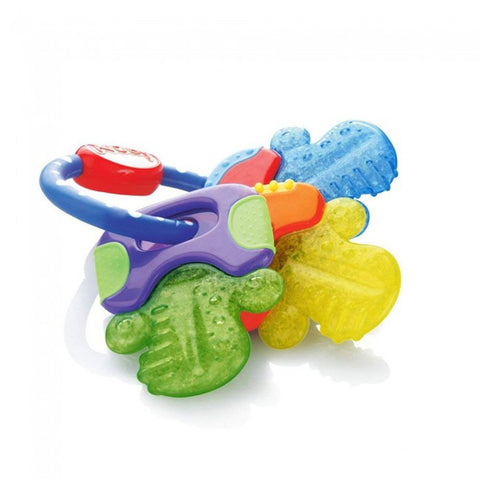 Nuby Coolbite Key Teether
