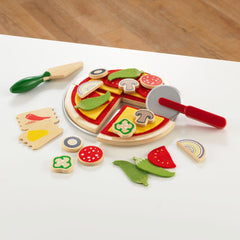 Kidkraft Pizza Play Set