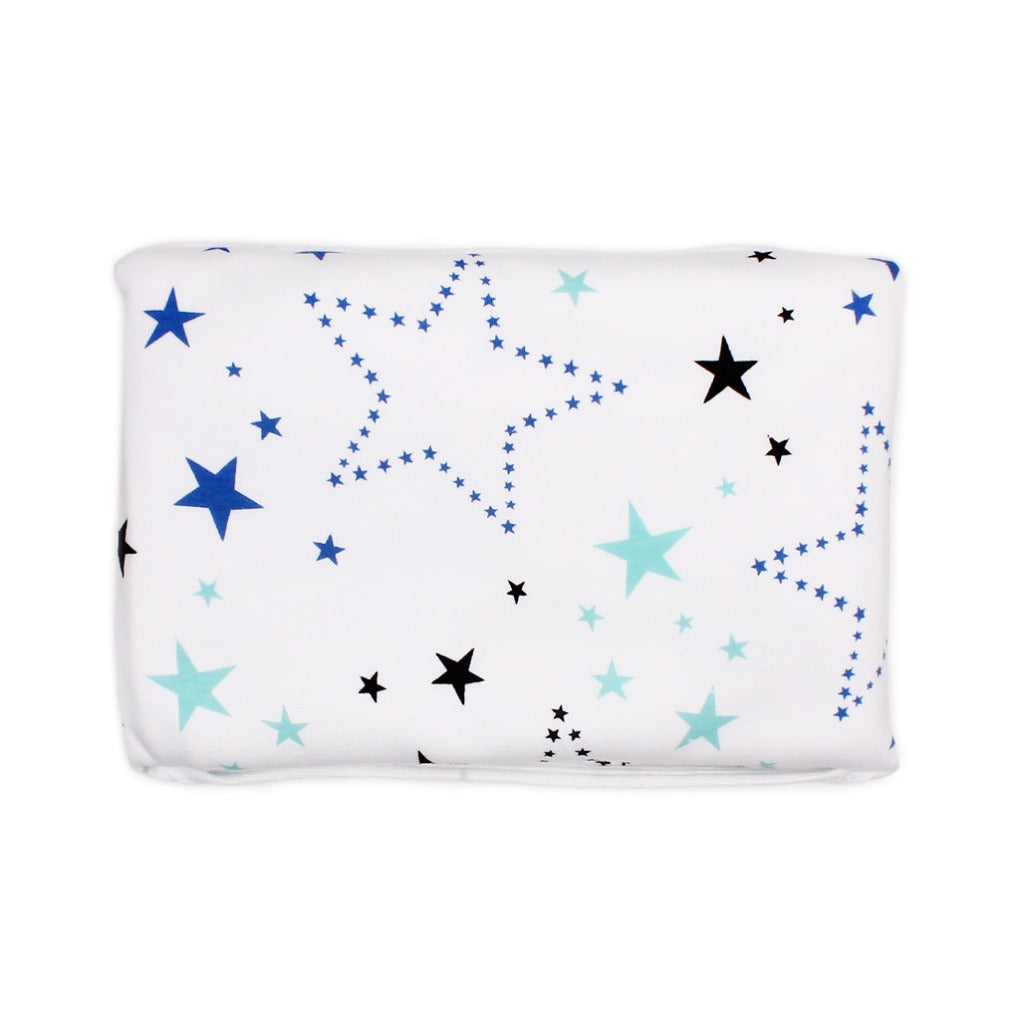 Oeteo Star Flip And Change Blankeo