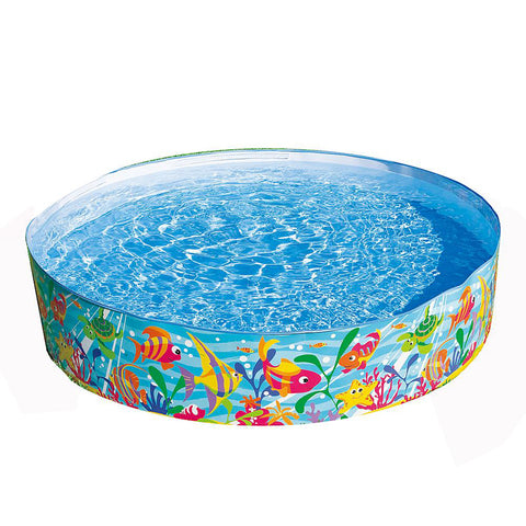 Intex Ocean Play Snapset Pool