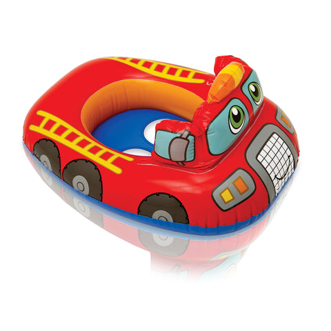 Intex Kiddie Car Float