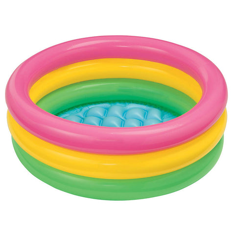 Intex Sunset Glow Baby Inflatable Pool