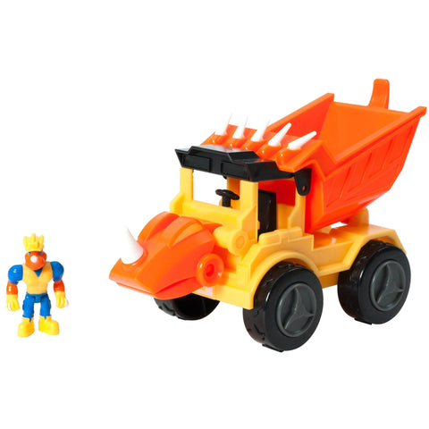 Educational Insights Rocko Dump Truck