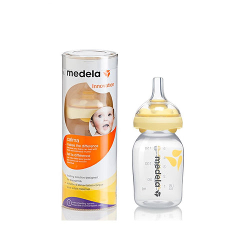 Medela Calma with 150ml Bottle