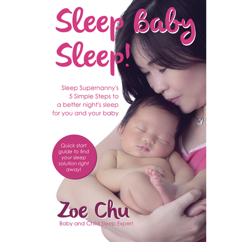 Sleep Baby Sleep! by Zoe Chu