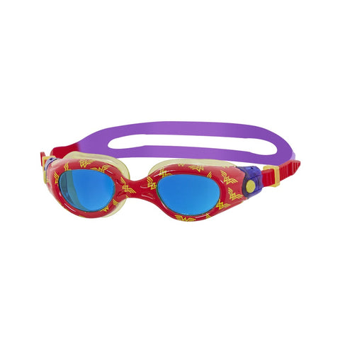 Zoggs Wonder Woman Printed Swimming Goggle