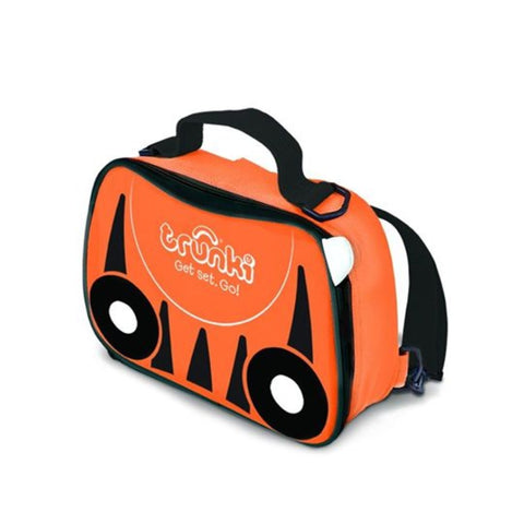 Trunki Lunch Backpack Tipu