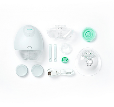 Elvie Hands-Free Electric Breast Pump