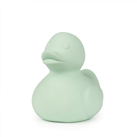 Oli&Carol Elvis the Duck Monochrome Bath Toys