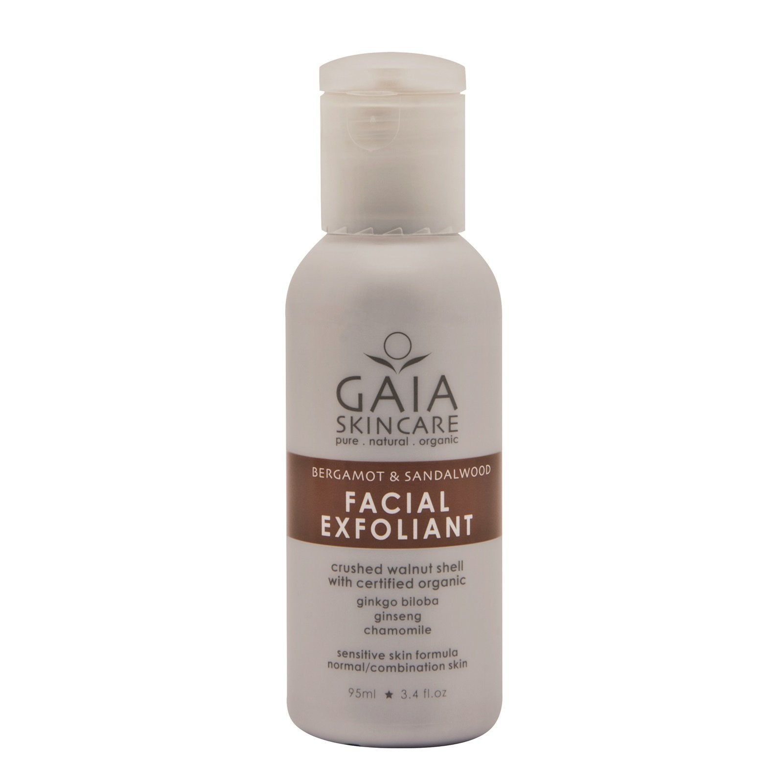 Gaia Facial Moisturiser - 95ml