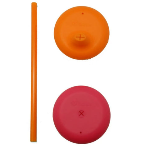 B.Box Silicone Lids Travel Pack