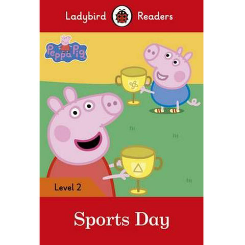 Peppa Pig Sports Day