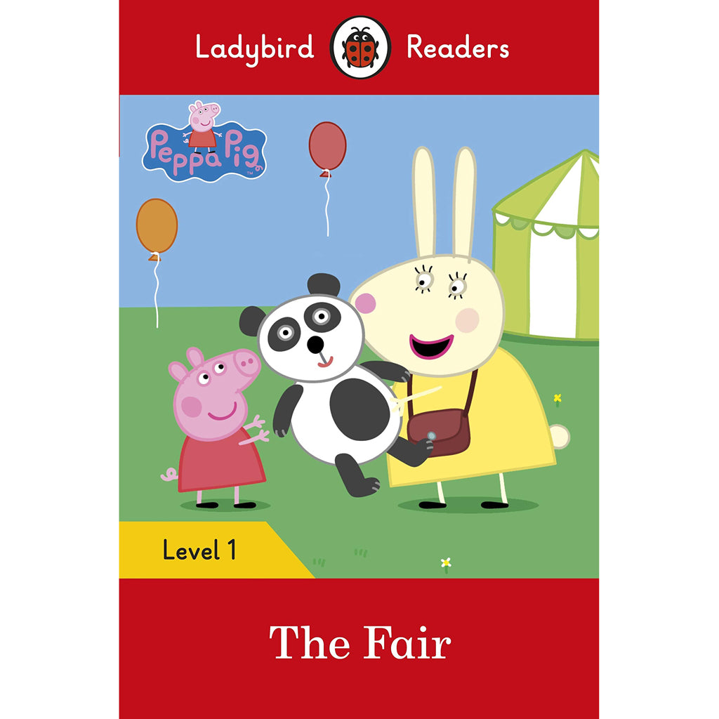 Peppa Pig The Fair