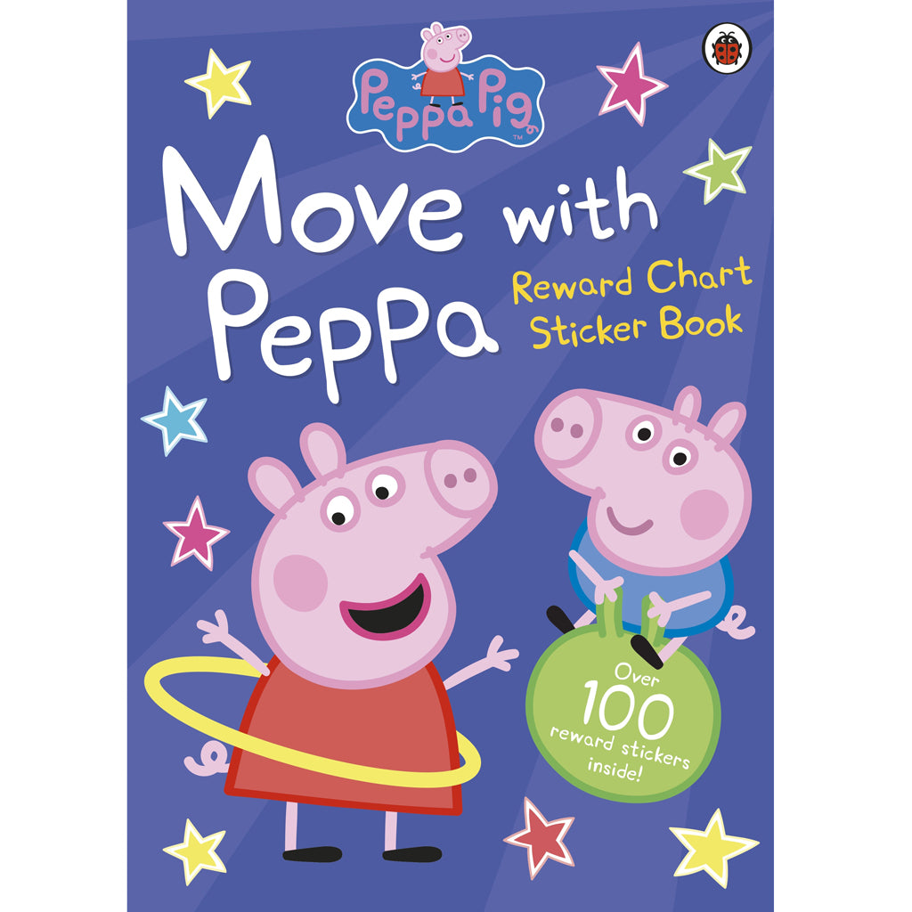 Peppa Pig Move with Peppa