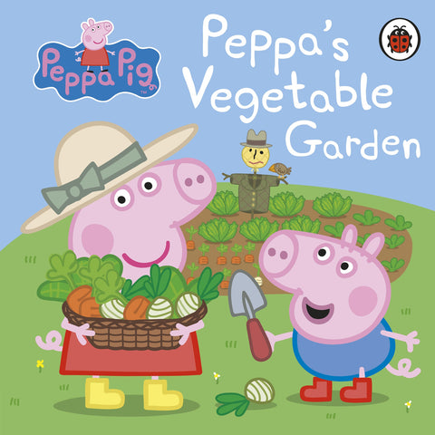 Peppa Pig Peppa's Vegetable Garden