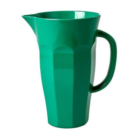 Rice Melamine Pitcher