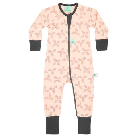 ErgoPouch Layers Long Sleeves Sleep Wear - Petal