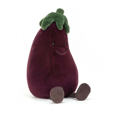 Jellycat Amuseable Aubergine