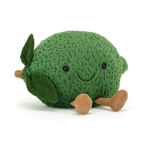 Jellycat Amuseable Lime