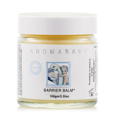 Aromababy Barrier Balm