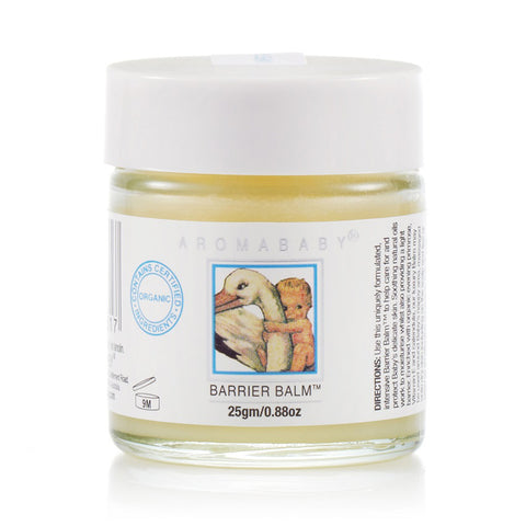 Aromababy Barrier Balm 25G