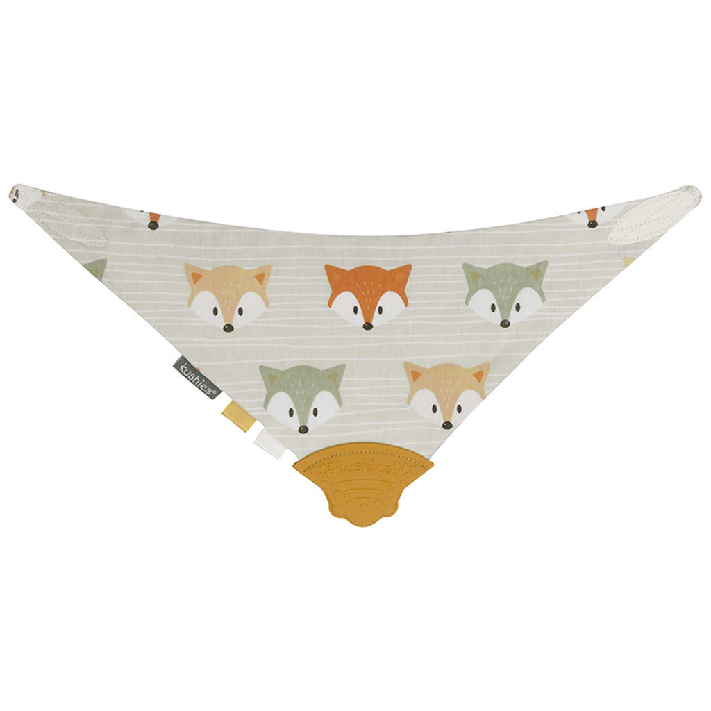Kushies Chew Bib