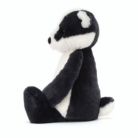 Jellycat Bashful Badger